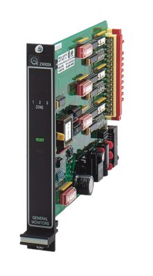 ZN002A Three Zone Control Module